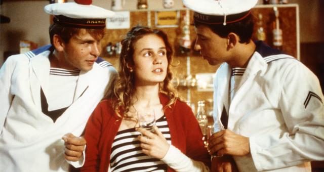 За наших любимых 1983  фильм про